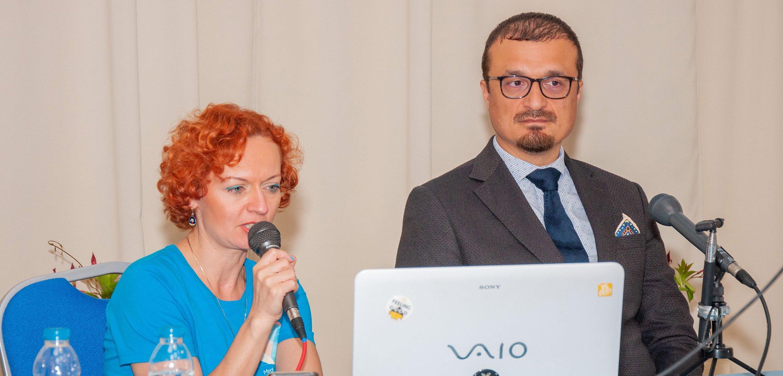 MedTour Journey 3.0 - конференція та нетворкінг «Супровід пацієнта:міжнародний досвід» Болгарія
