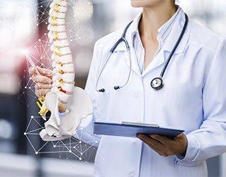 Ортопедія