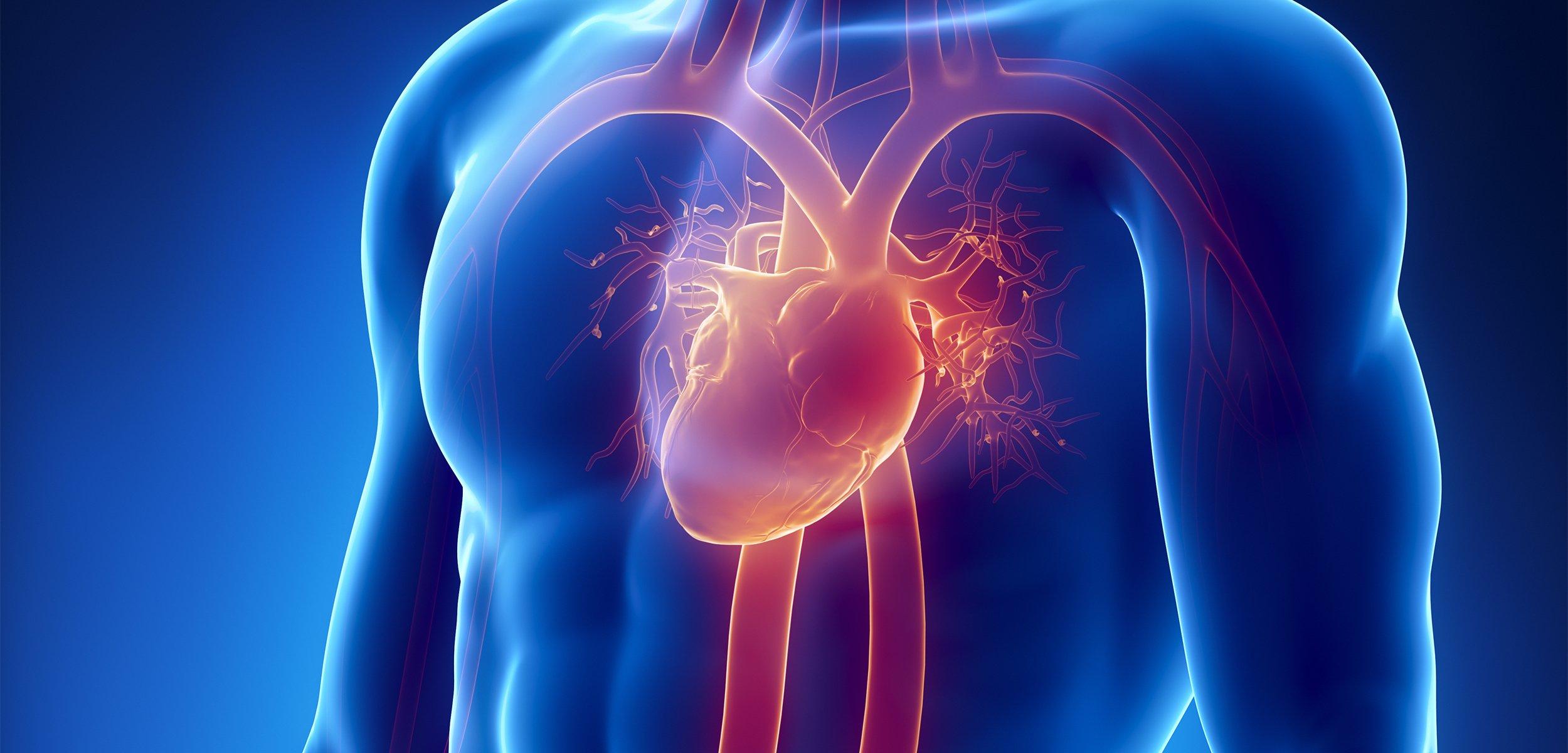 Хірургія серцевого клапану
